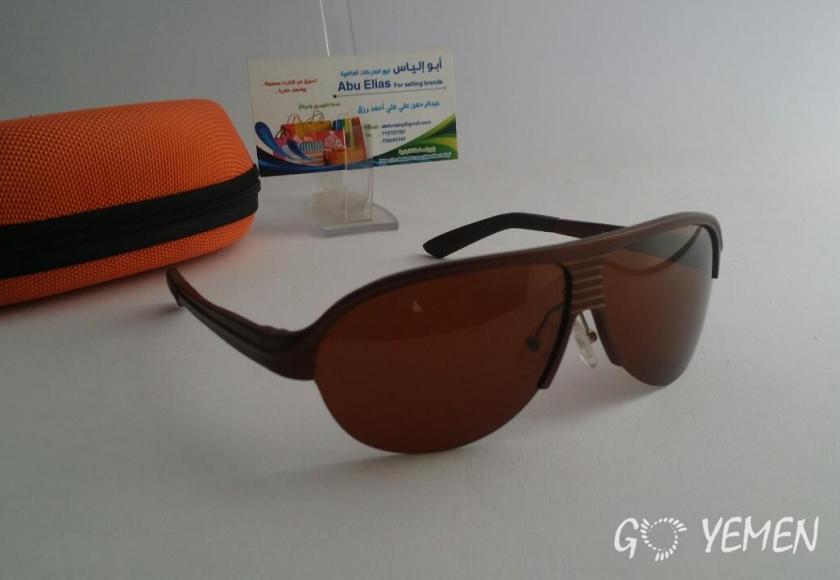 dba7366d0 نظارات شمسية من ماركة بوليس العالمية وبسعر مغري جدا | جو يمن